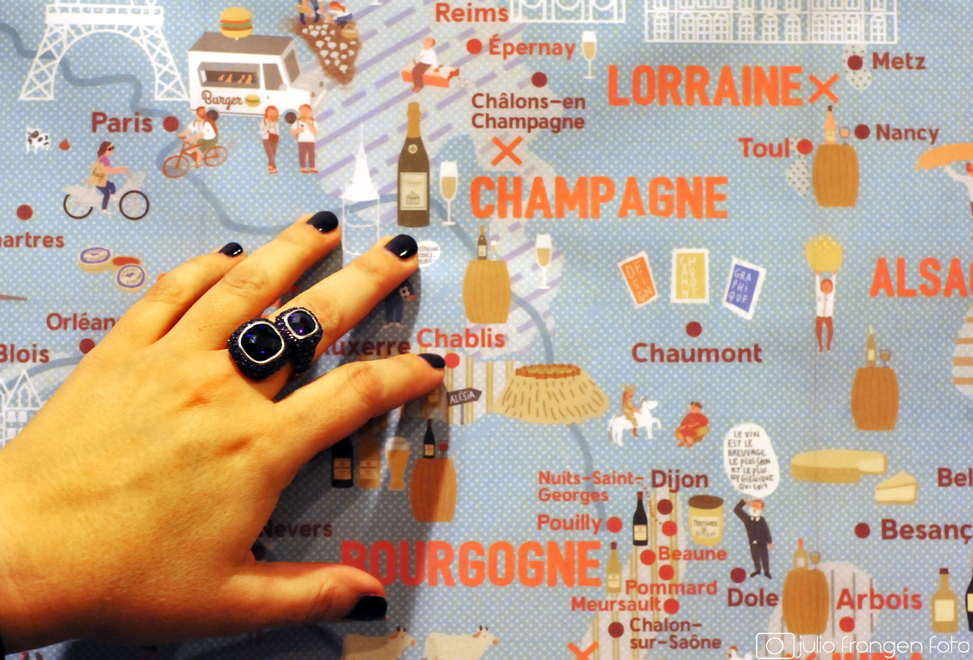 FRANCUSKI I VINO : CHAMPAGNE & CRÉMANT