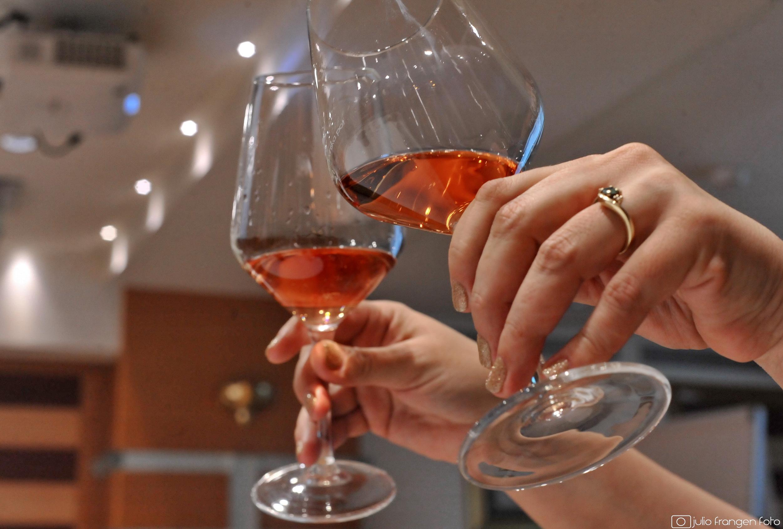 1.Salon pjenušavih vina u Zagrebu