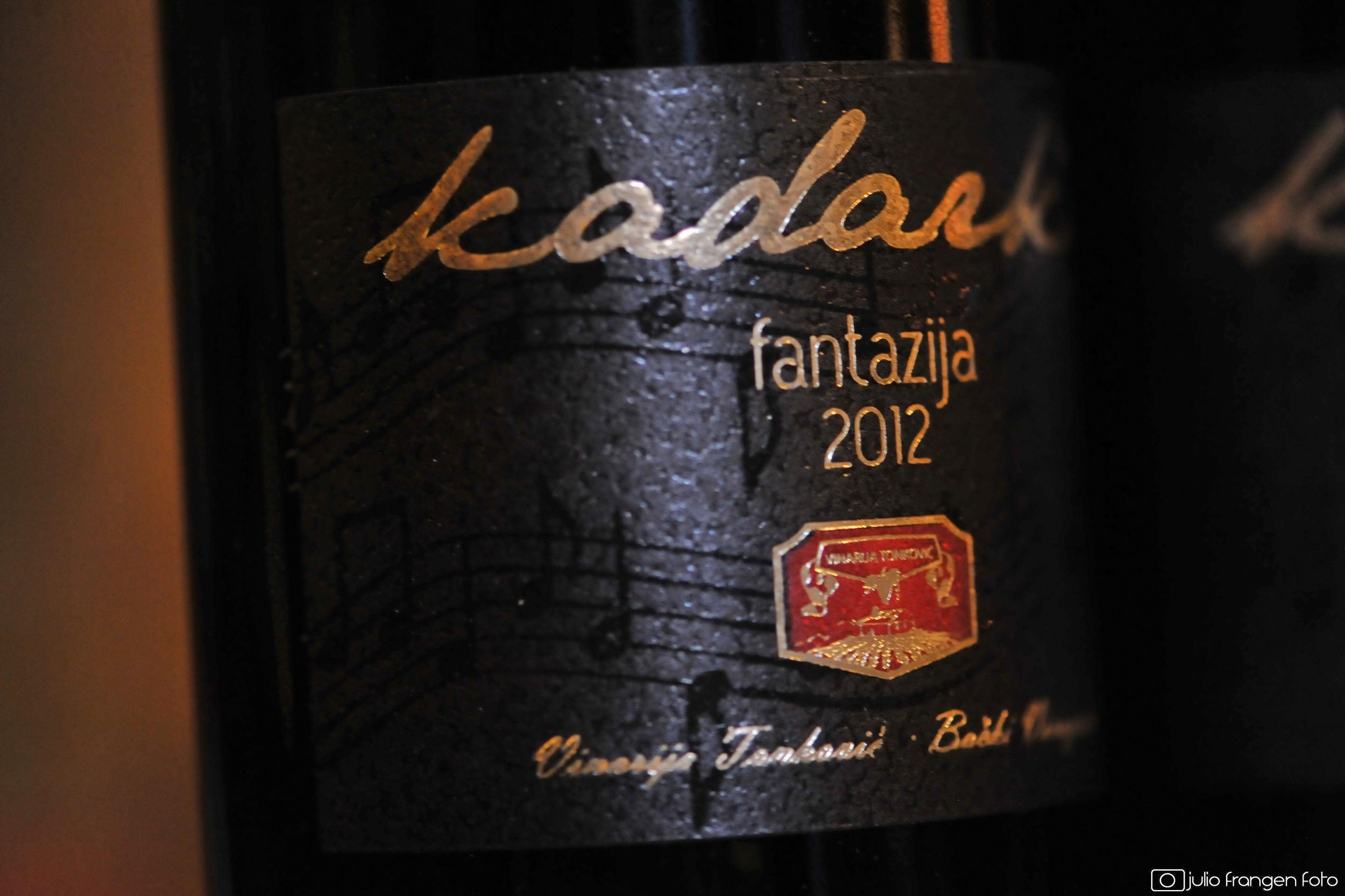 Putevima Kadarke – s juga Balkana do Bordeauxa