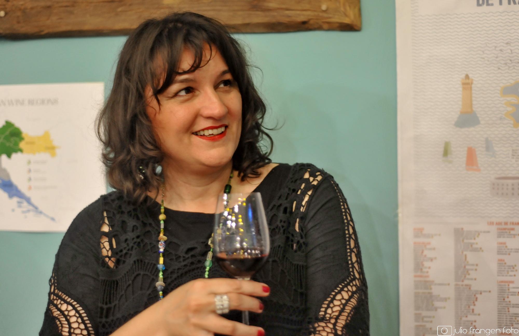 Francuski i vino u Osijeku
