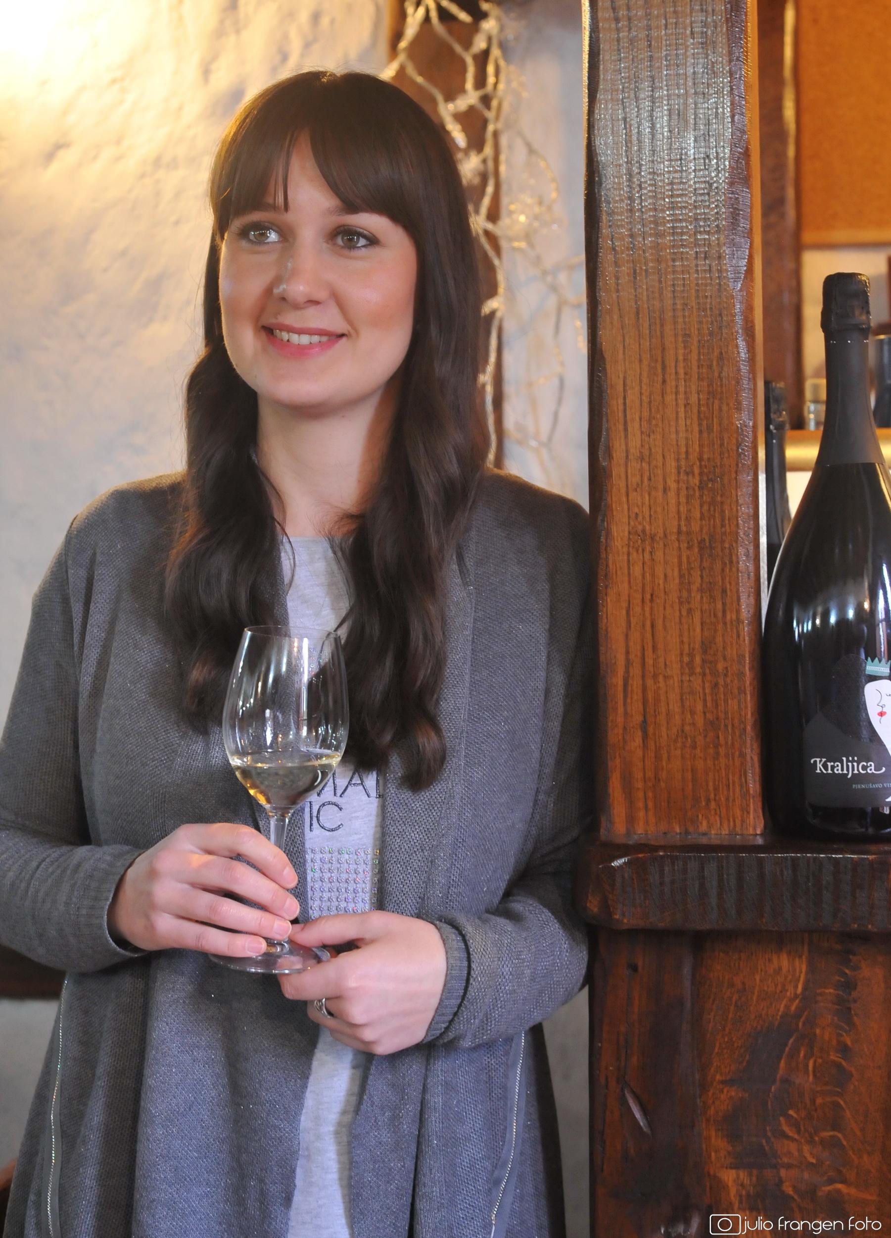Kraljevina – kraljica Ivaninih vinograda