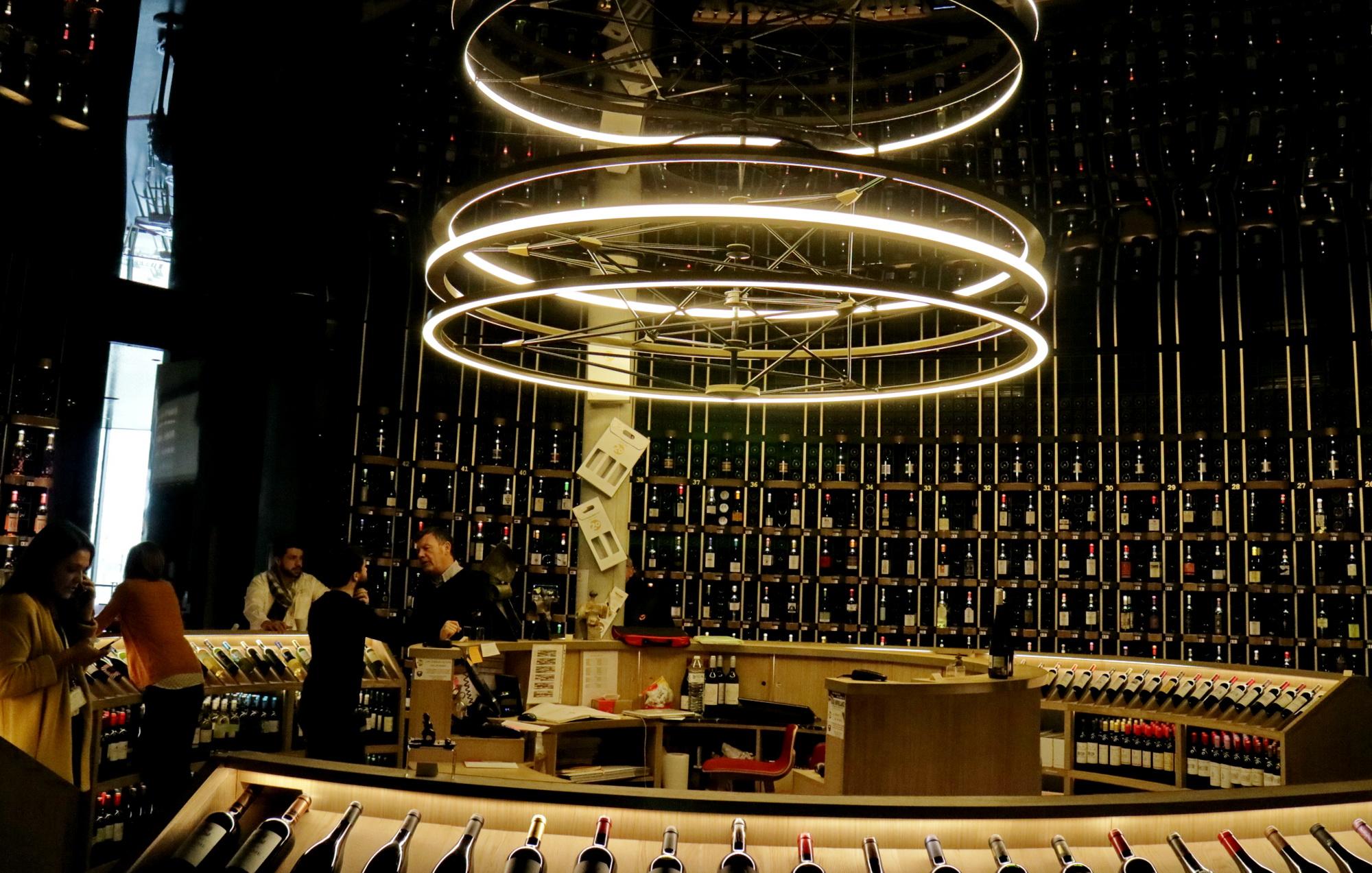Sretan 1. rođendan Gradu vina!
