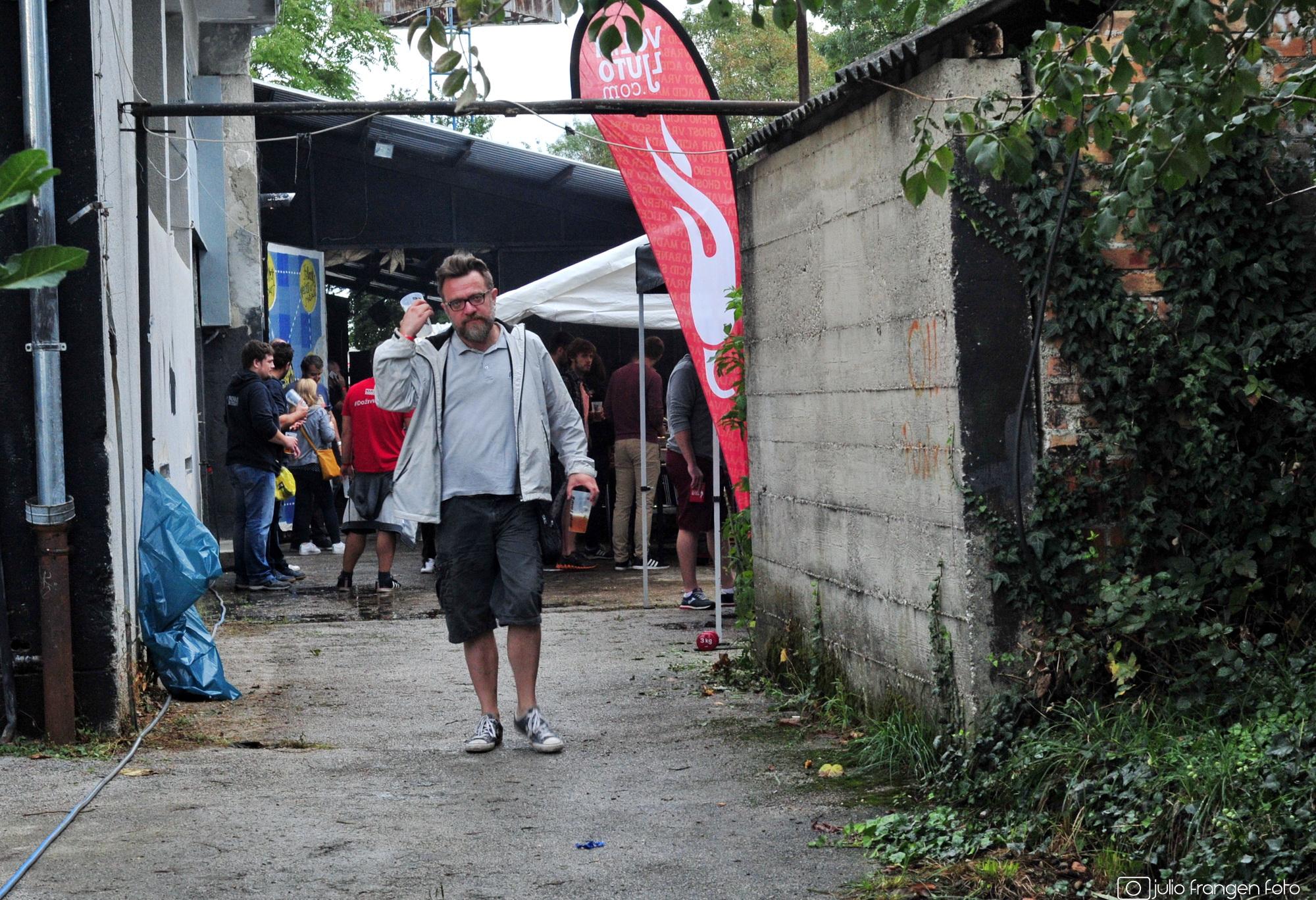 Craft piva & street food u Močvari