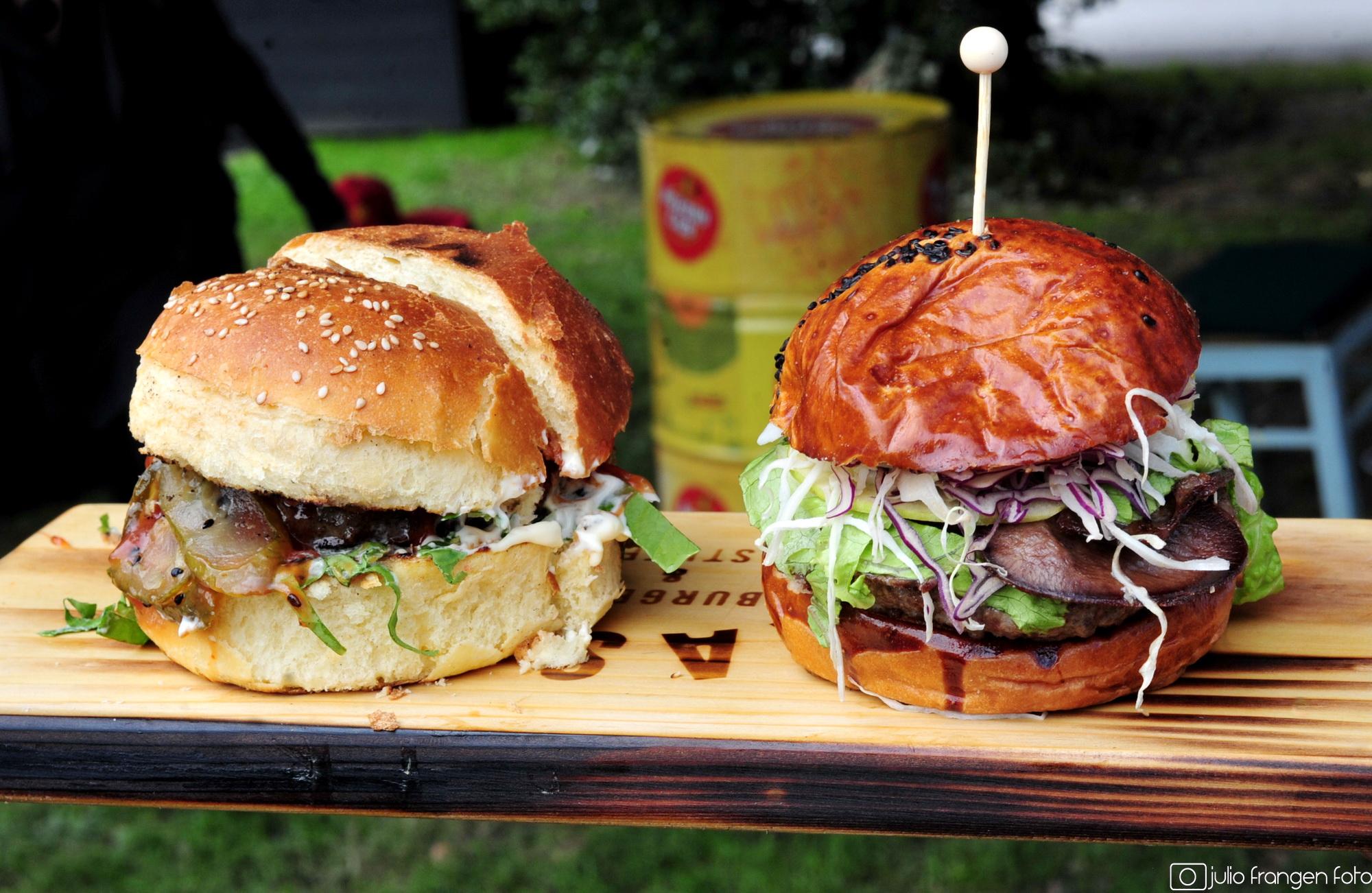 Zagreb Burger Festival powered by Heinz