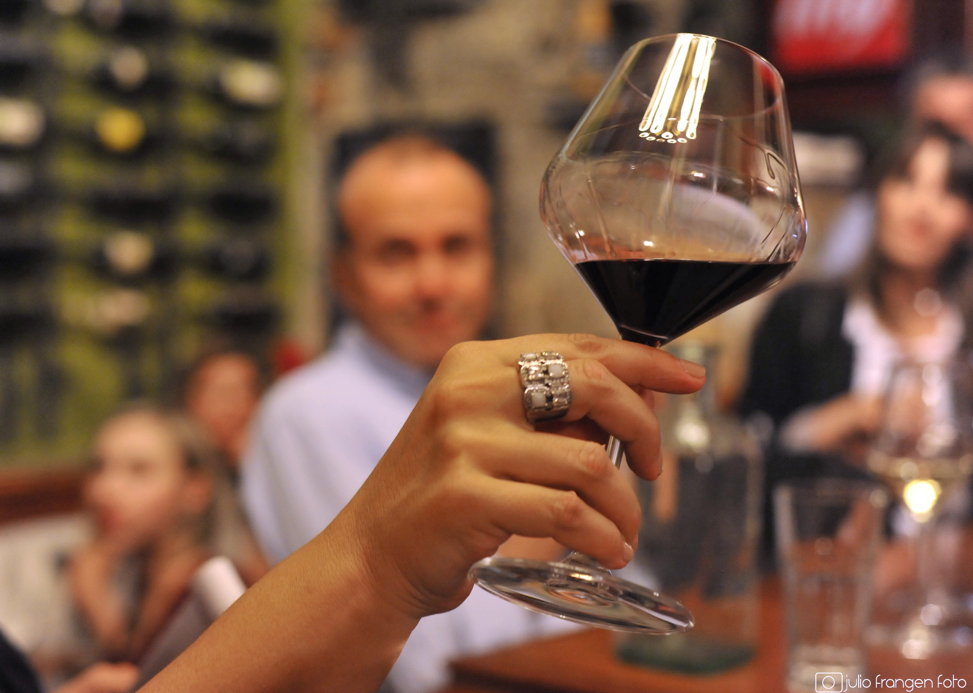Francuski i vino u Rijeci