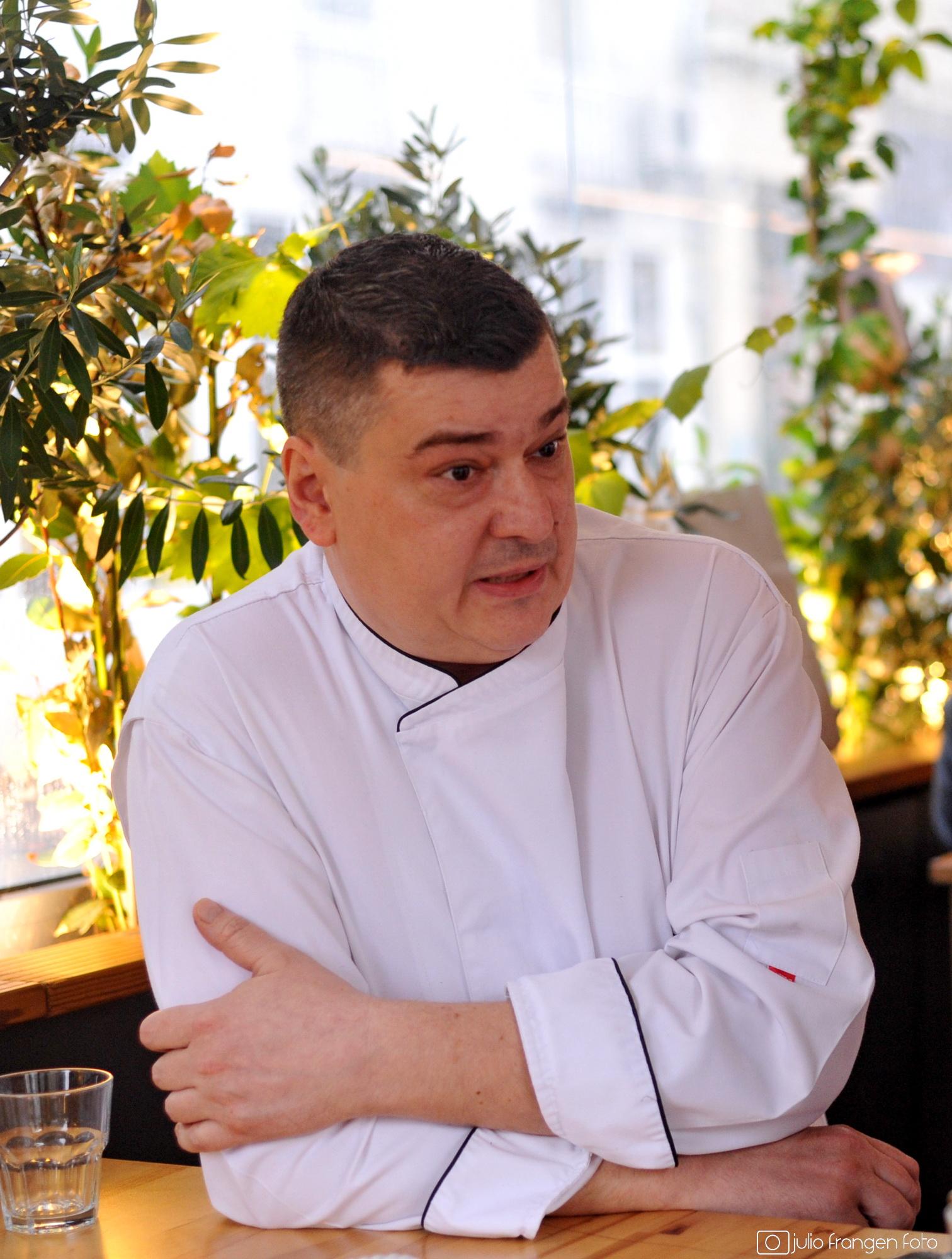 """Tko to kuha u omiljenom zagrebačkom """"street foodu"""" LARI i PENATI"""" ?Dejan Davidović!"""