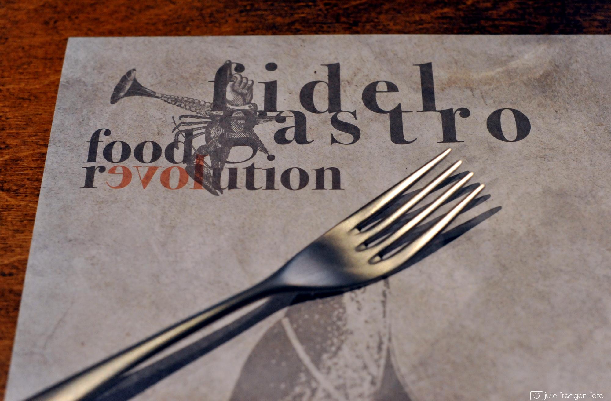 Gastro revolucija na Trešnjevci