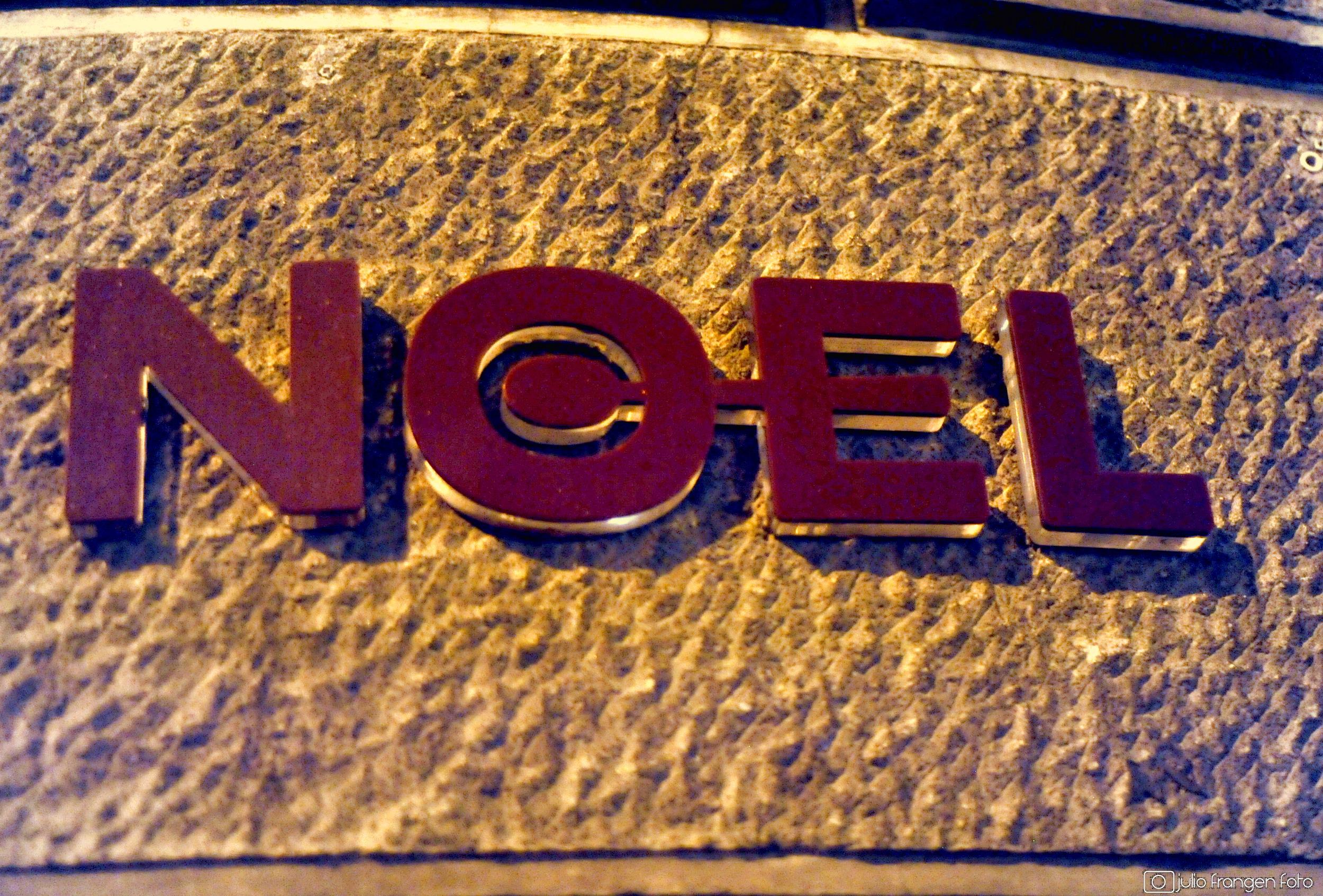 NOEL najbolji restoran u Zagrebu!
