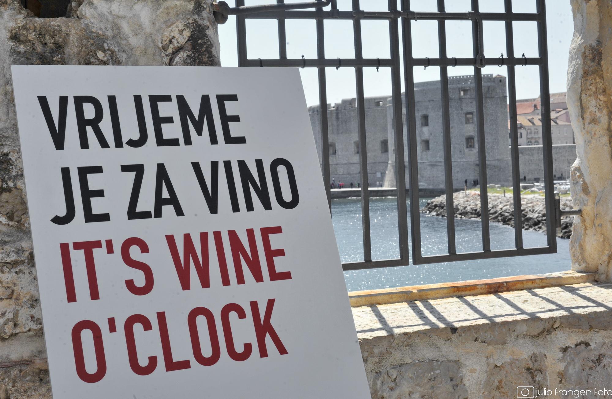 5. Dubrovnik FestiWine
