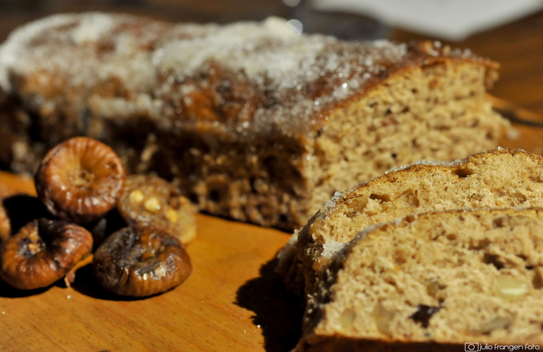 Priča o lumbliji, korčulanskom starinskom kolaču