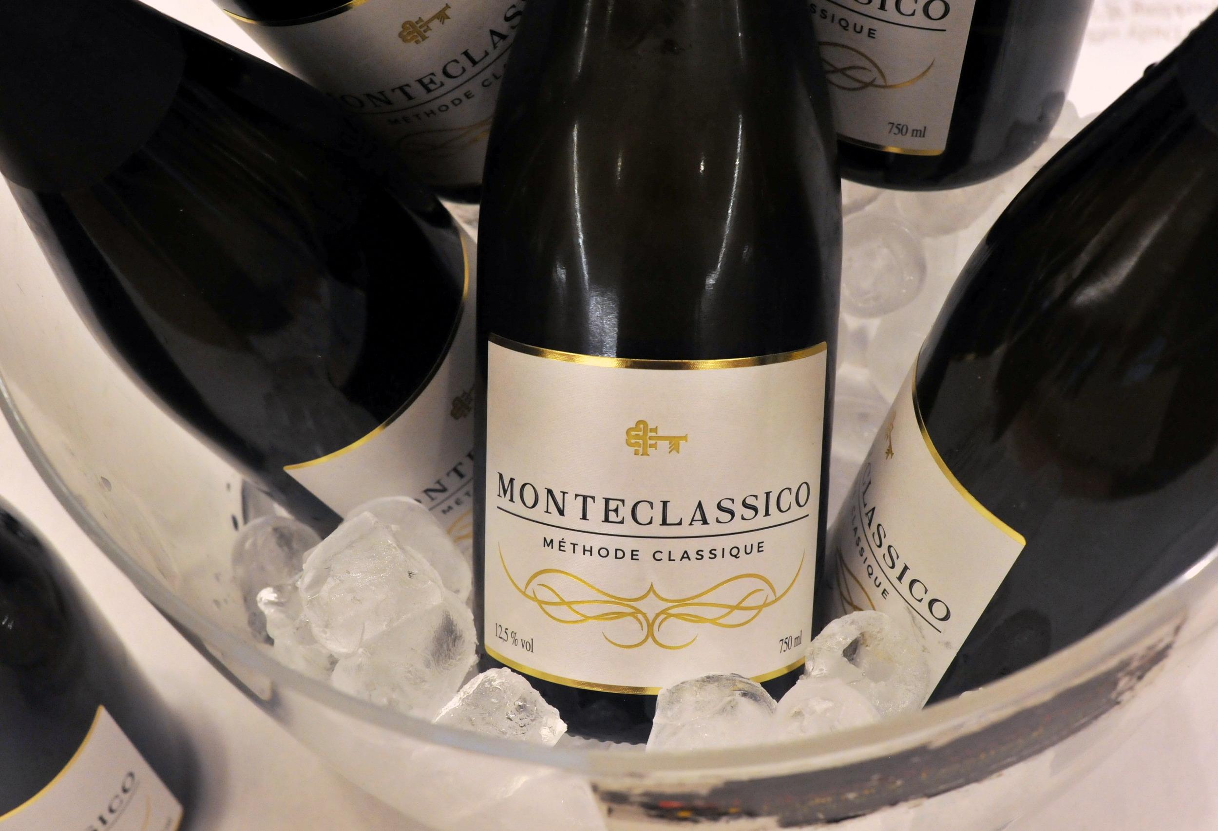 #WineWednesdayAfterWork @ Basement no. 9 – MONTE ROSSO