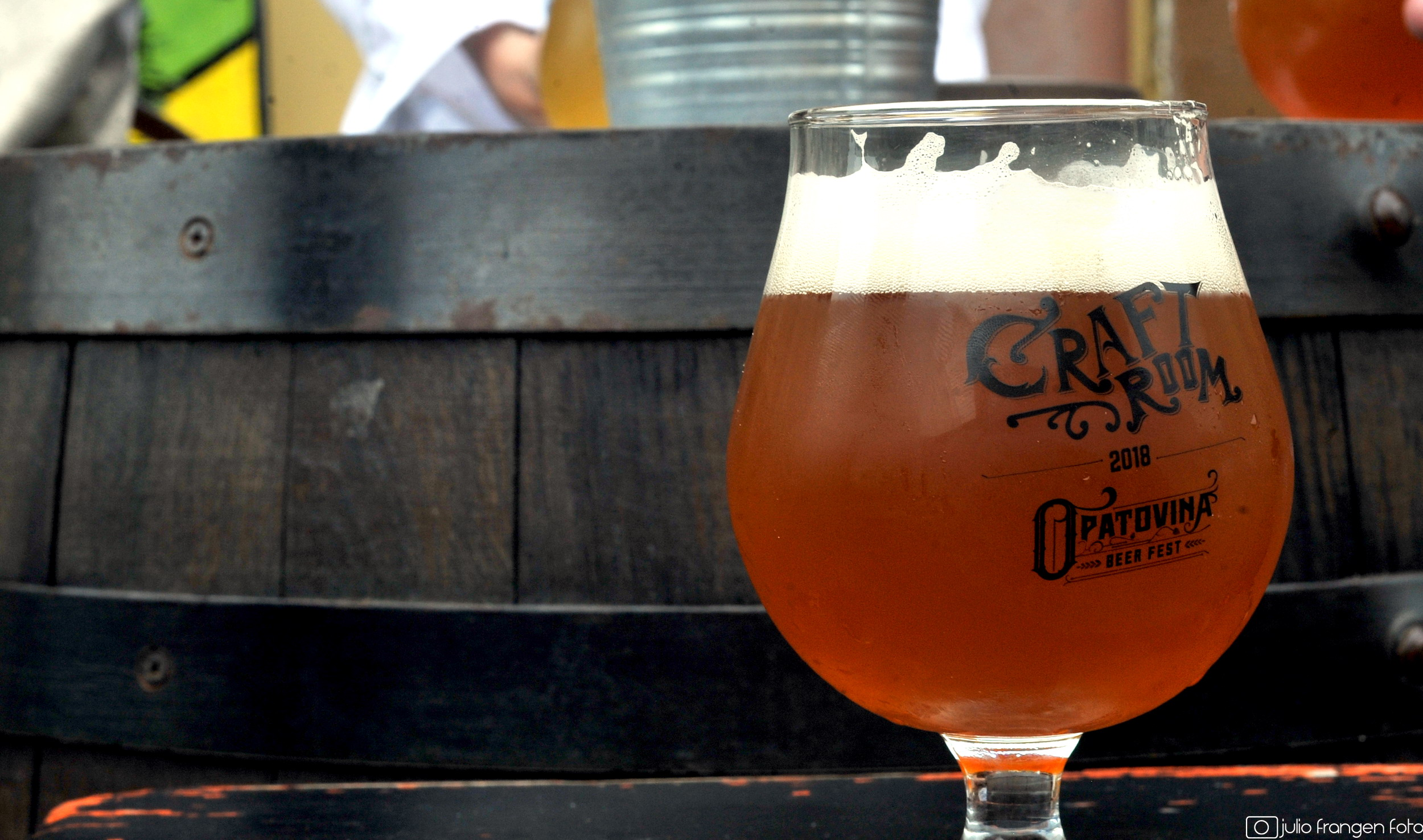 Opatovina – The beer street!