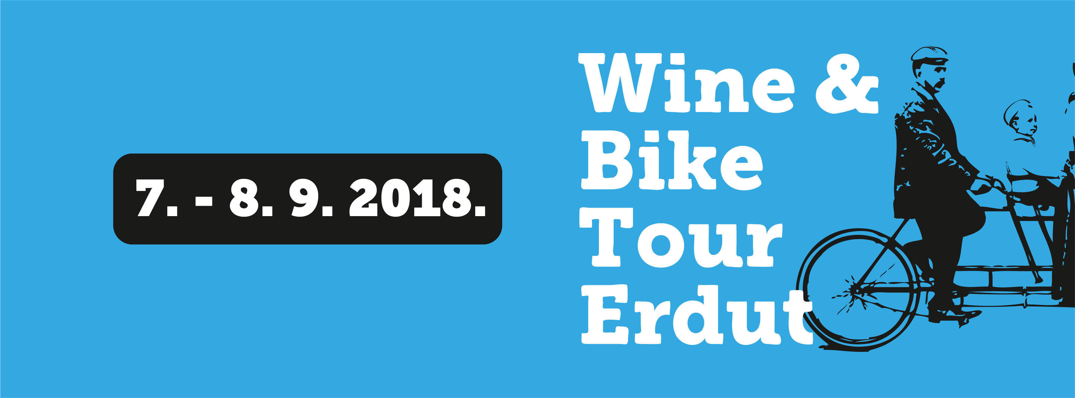 Wine & Bike Tour Erdut 2018