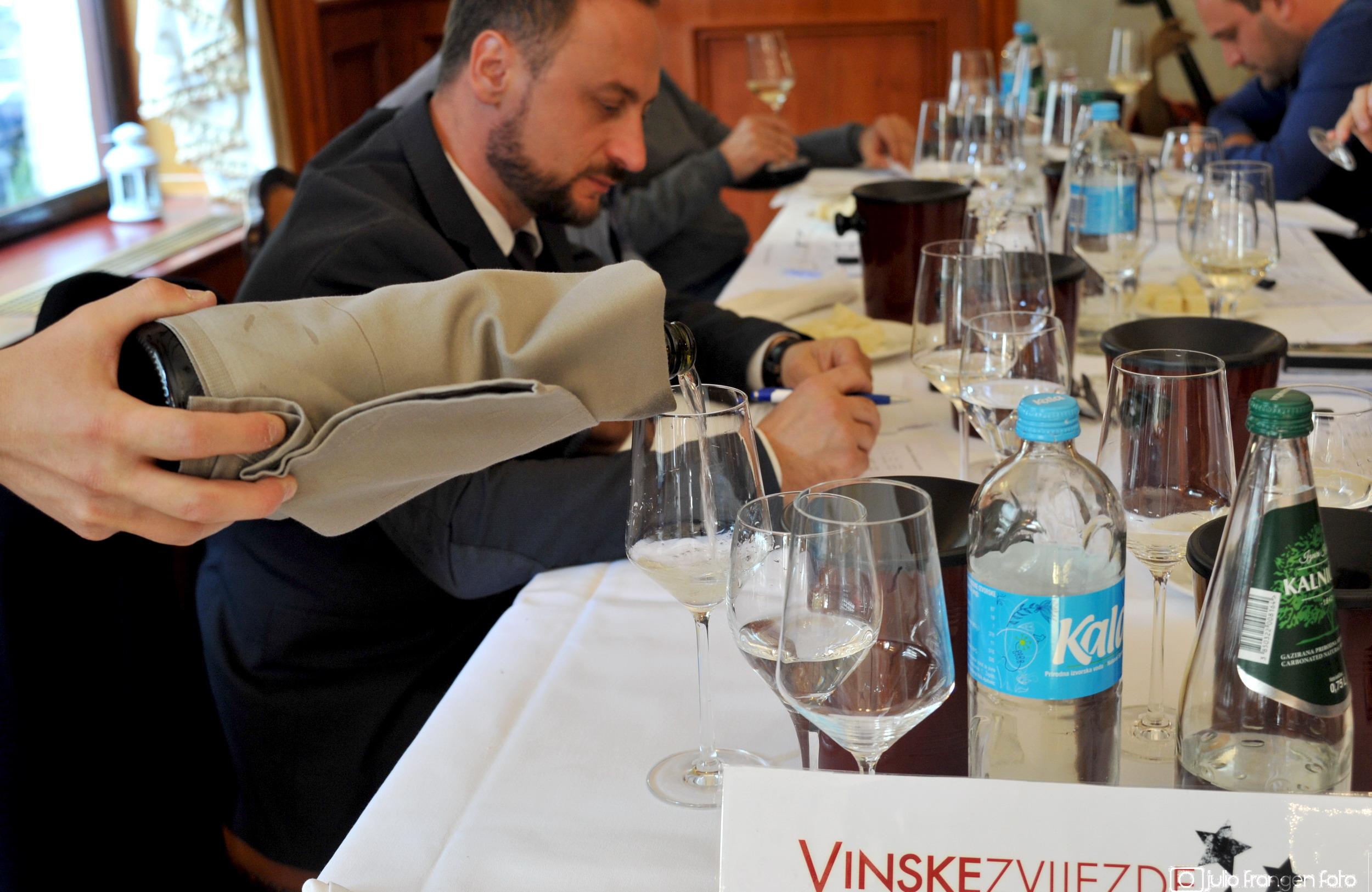 Vinske zvijezde #6: čudesno, veliko vino OCU, za sve očeve i iskrene ljubitelje vina!