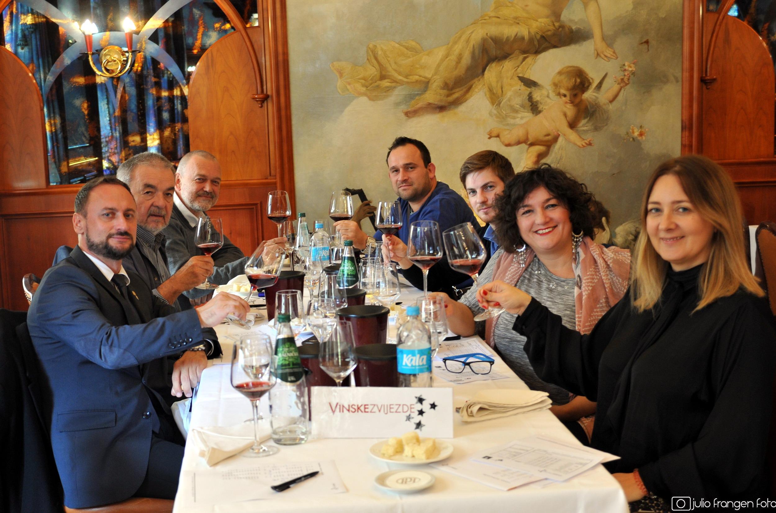Vinske zvijezde #6: zlato kralju vina – rizlingu!