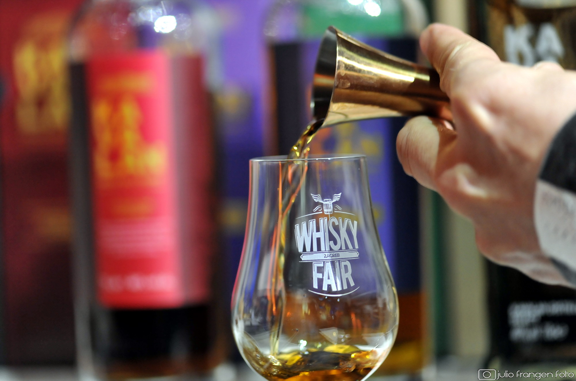 5. Zagreb Whisky Fair