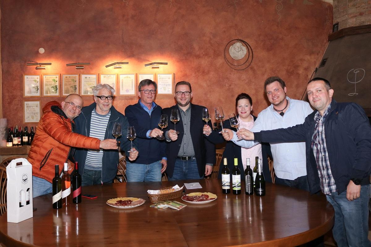 WineRi 2019. – En Primeur kvarnerskih vina