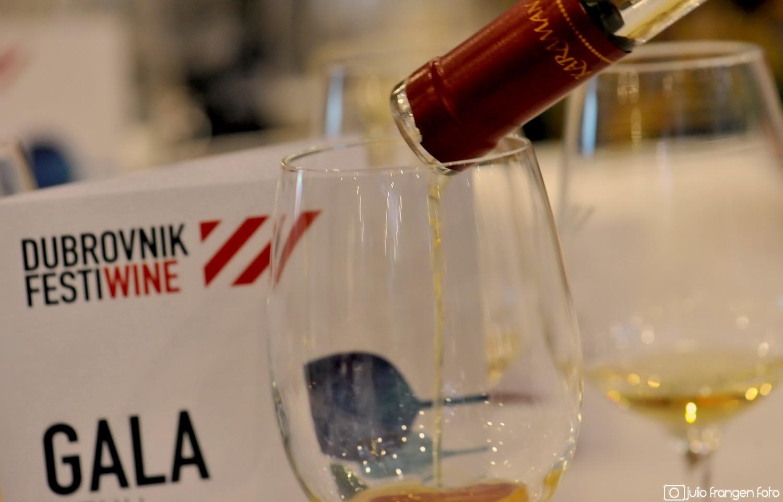 Vrhunska gastronomija i vina na gala večeri Dubrovnik Festiwinea