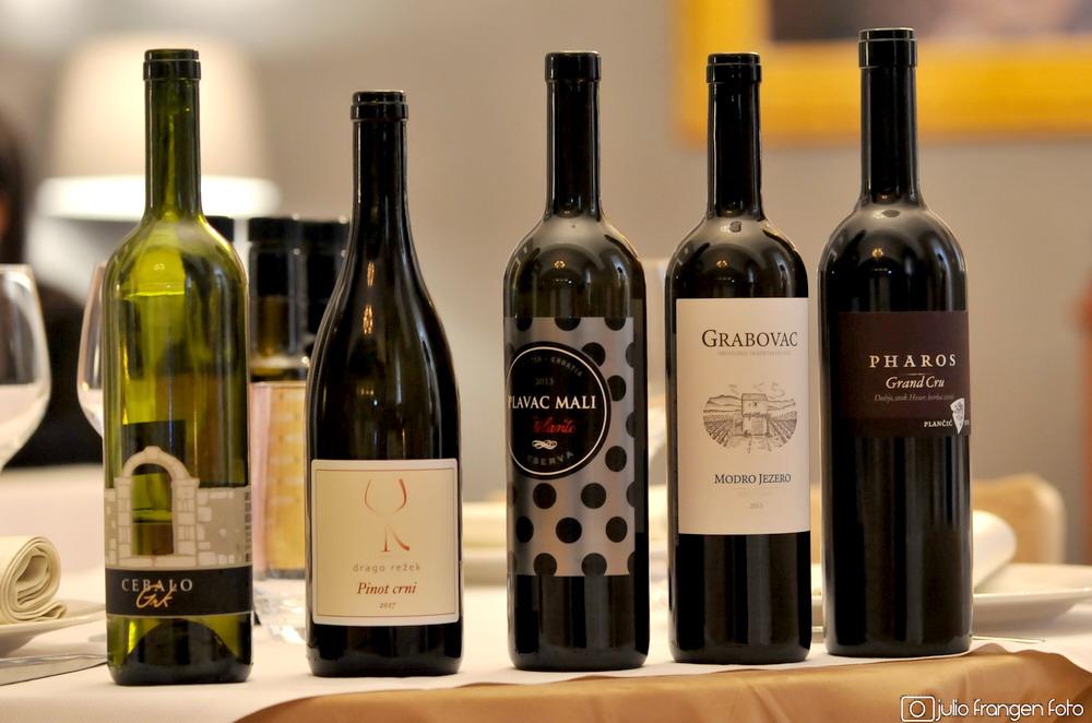 Vinske zvijezde 2019 #3 Modro jezero Riserva 2015 vinarije Grabovac oduševilo je ocjenjivače!