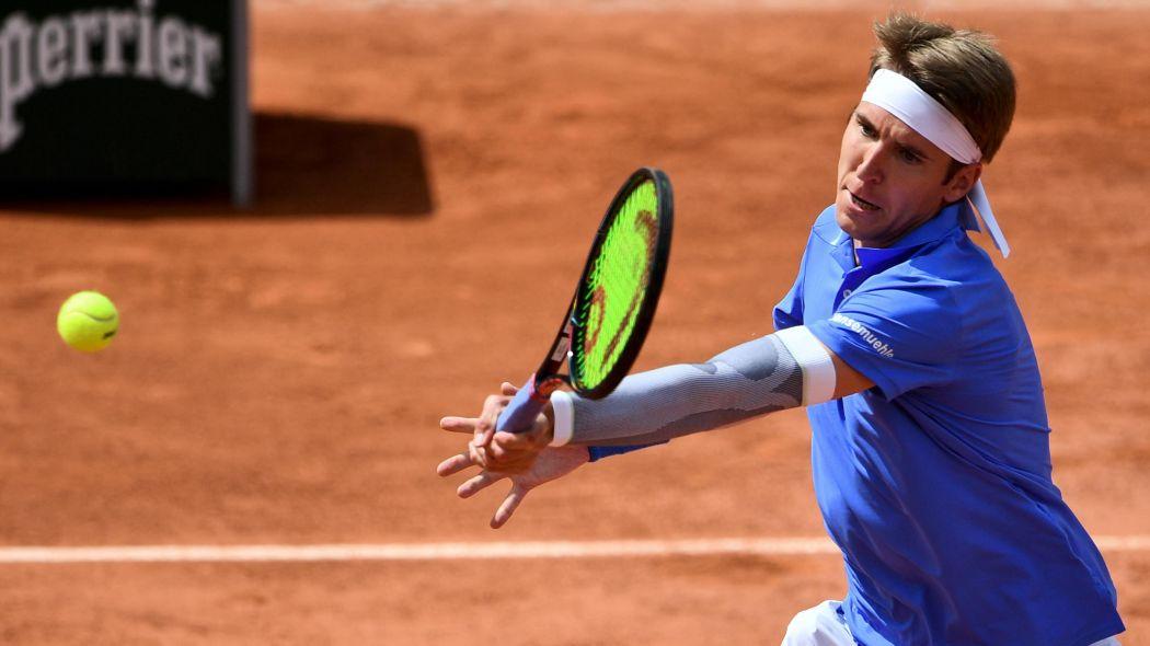 Pjenušac Veralda rosé pobjedničko vino ATP turnira Umag 2019