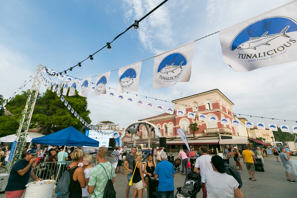 Novo izdanje Tuna Restaurant Weeka  i Tunalicious Street Food Festivala