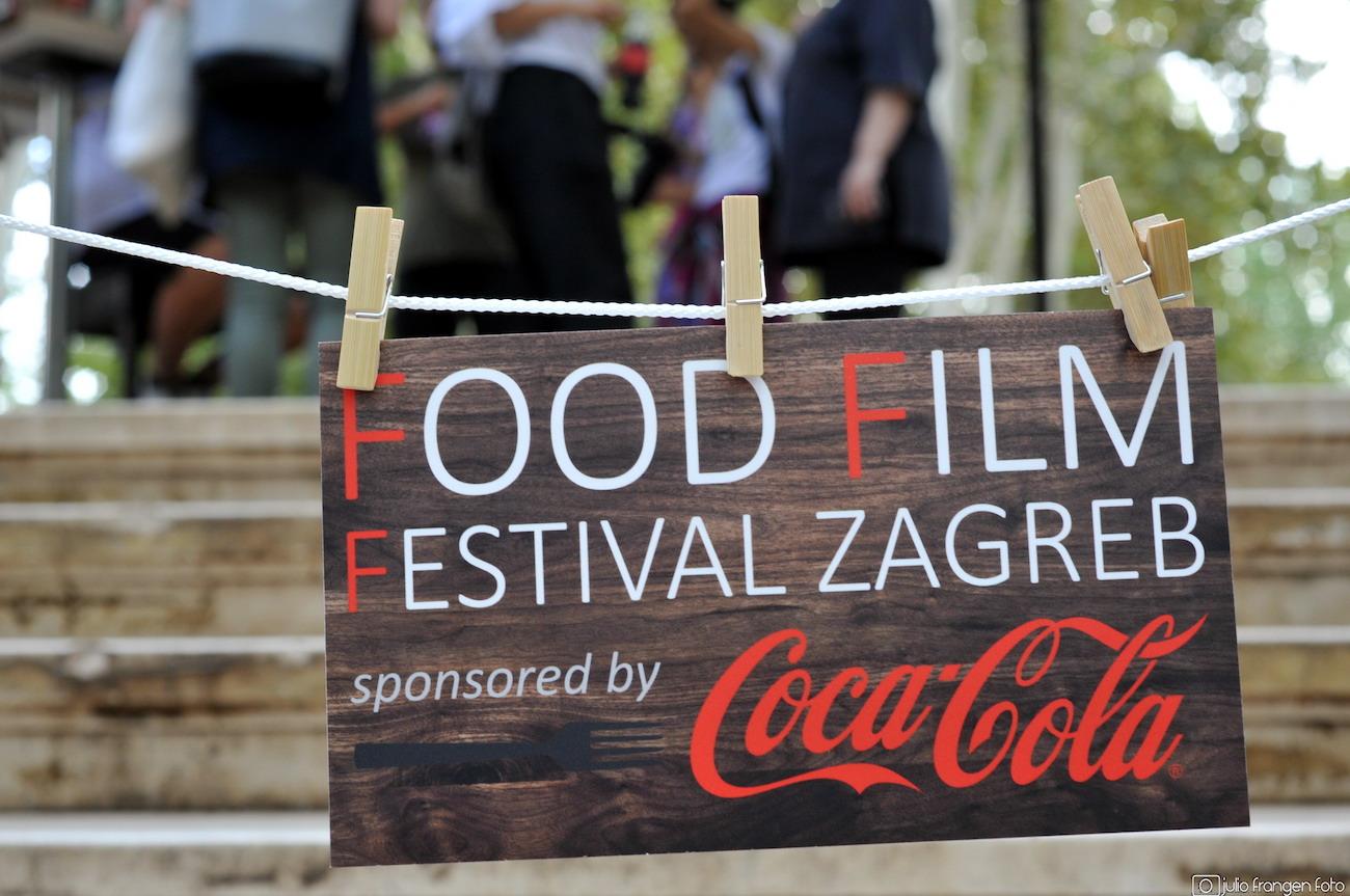 Food Film Festival Zagreb u najljepšem zagrebačkom parku!