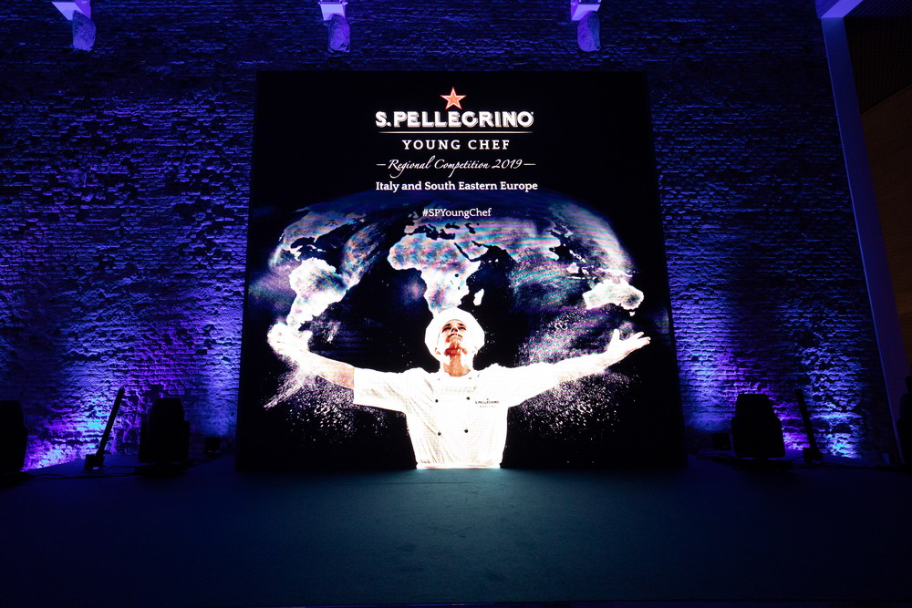 Chefica Ana Grgić u žiriju S.Pellegrino Young Chef natjecanja u Milanu!