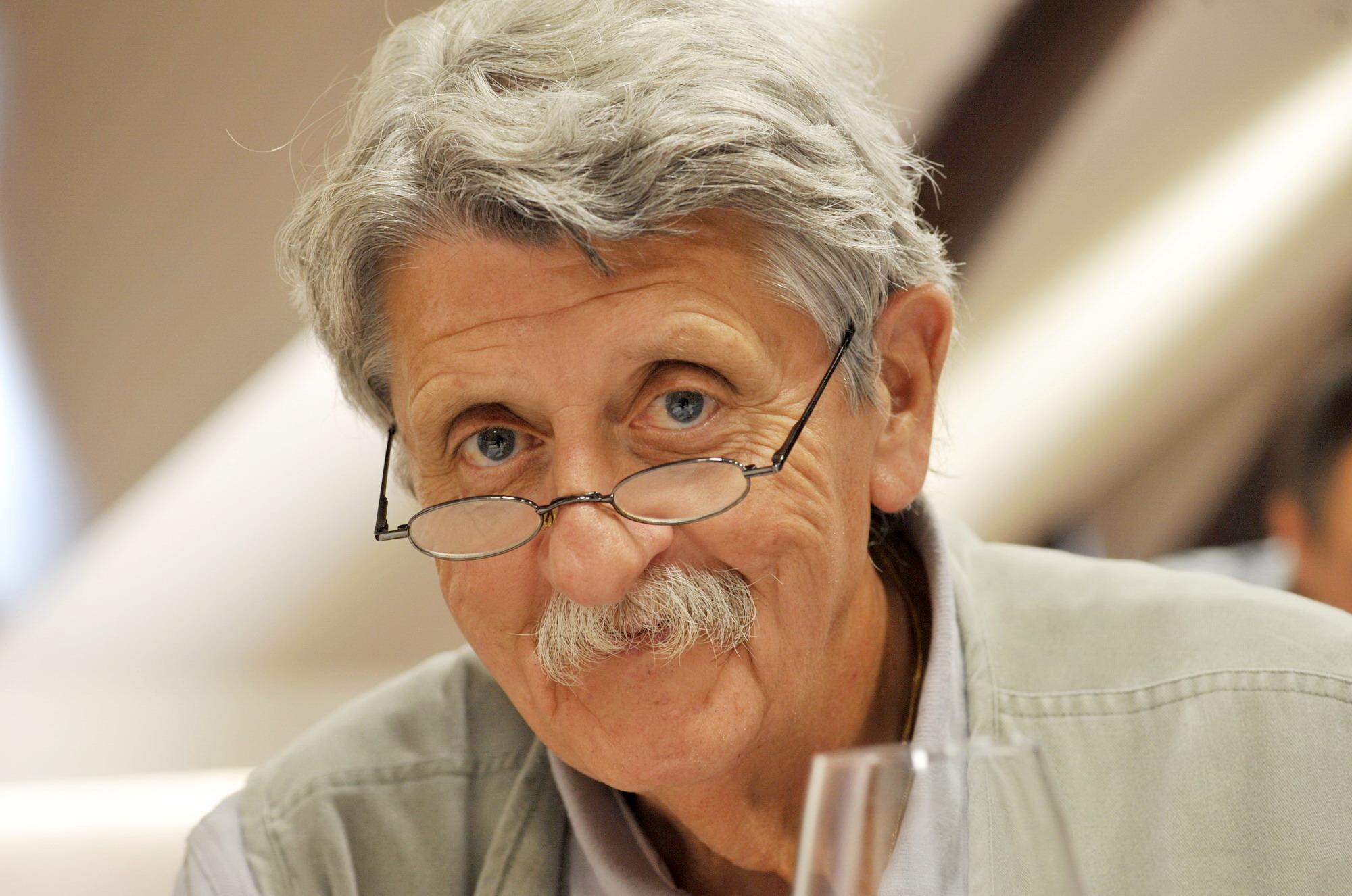 Razgovor s vinom o vinu: Željko Suhadolnik, doajen vinskog novinarstva