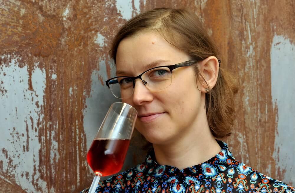 Ana Peršurić Palčić, prva dama pjenušavih vina Hrvatske!