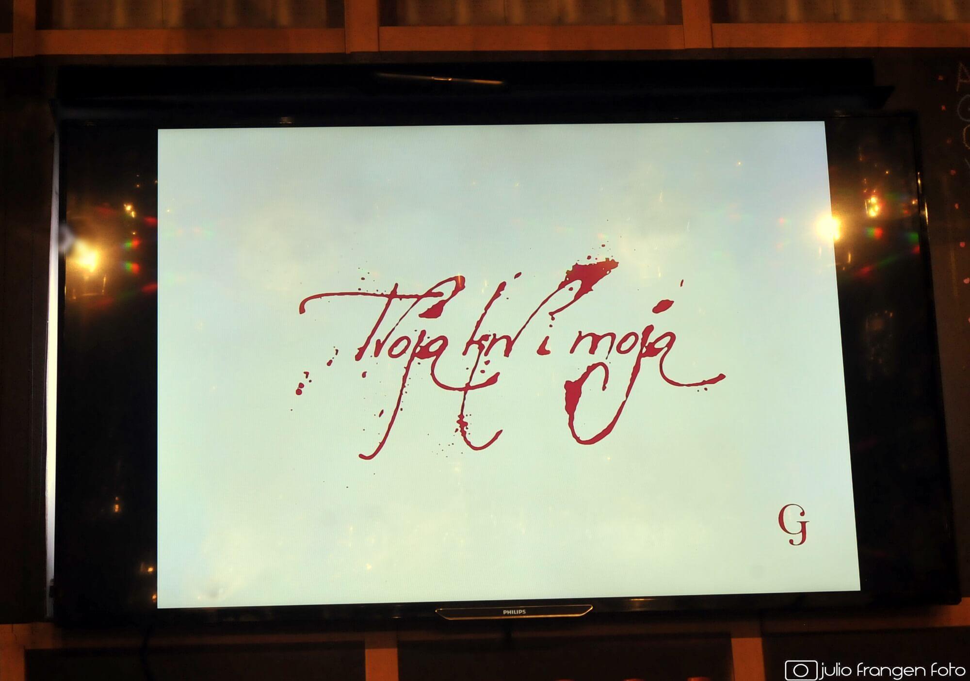 G & J – O našoj priči i o našim vinima!