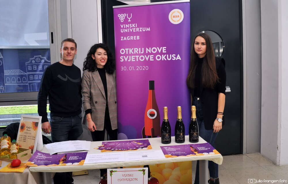 Vinski univerzum Zagreb!