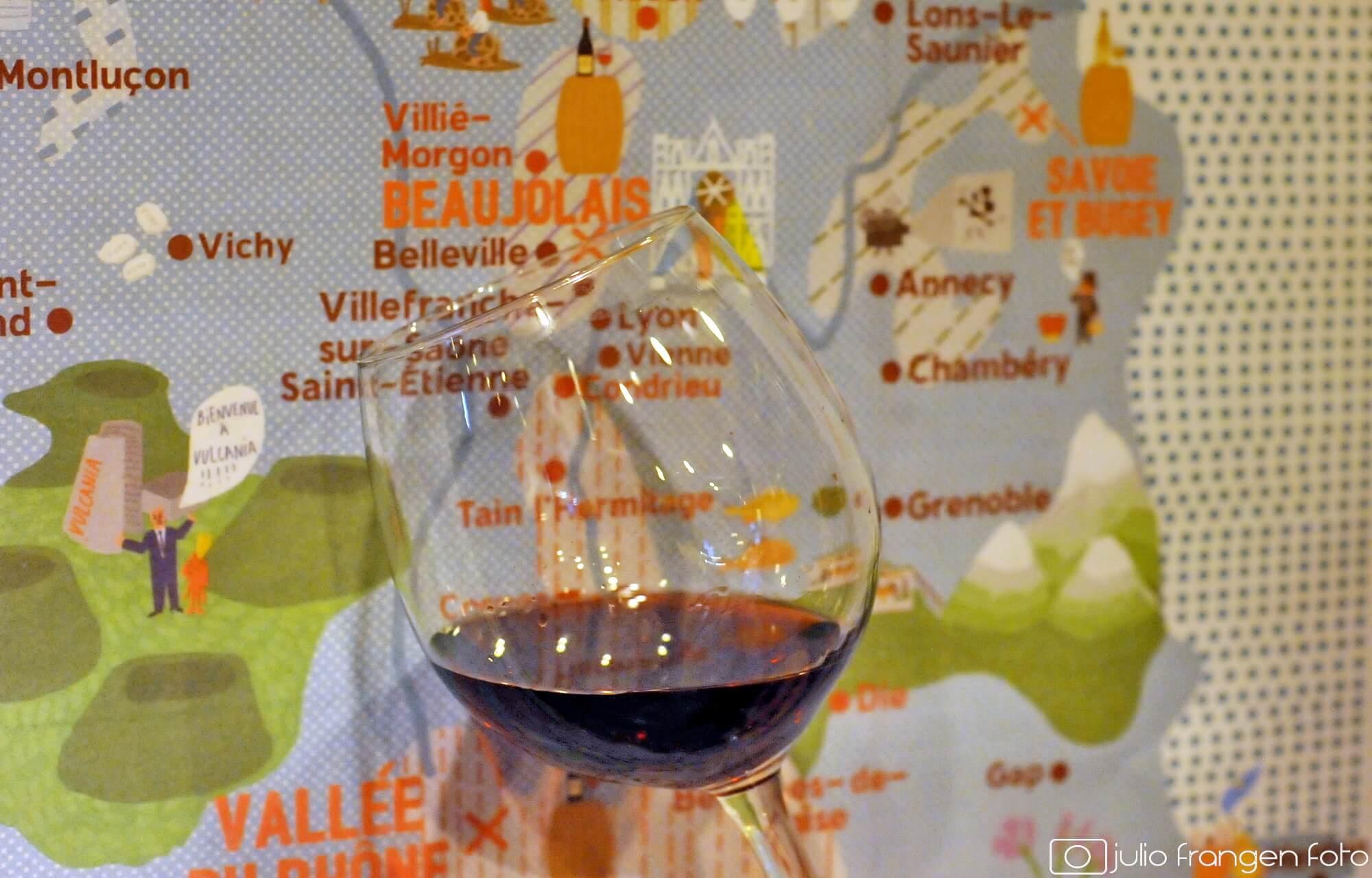 Georges Duboeuf, le célèbre négociant de vin, est mort