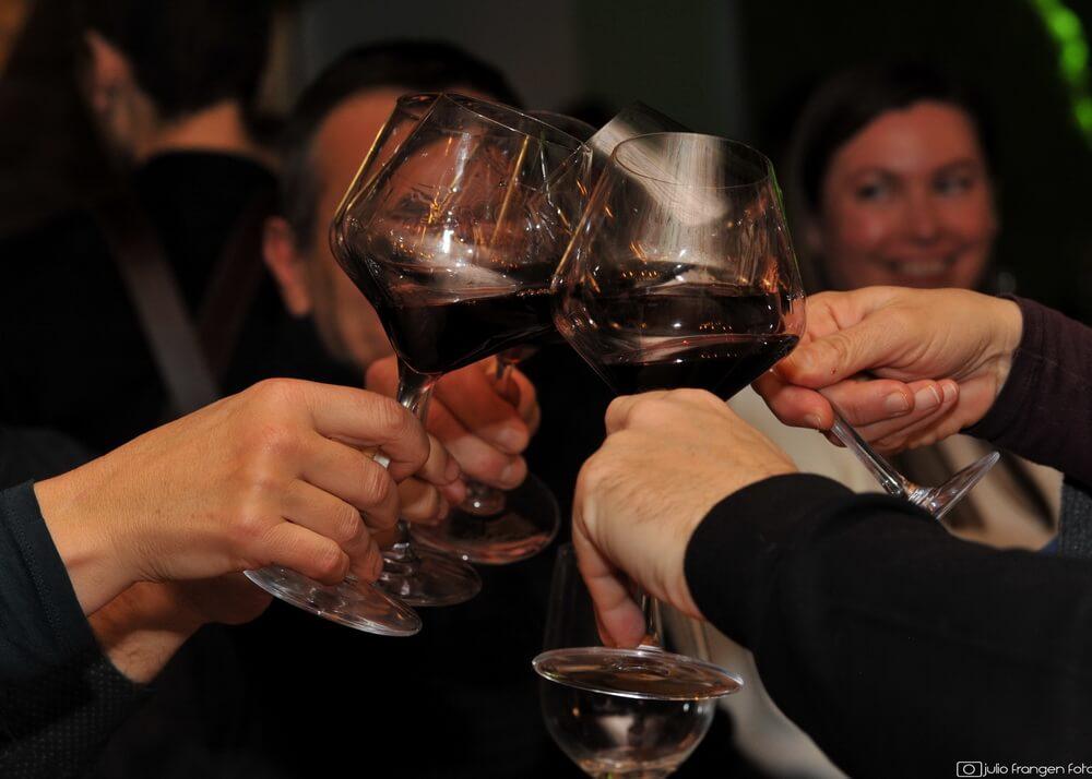 Vincekovo u Zagrebu s vinarijom Petrač!