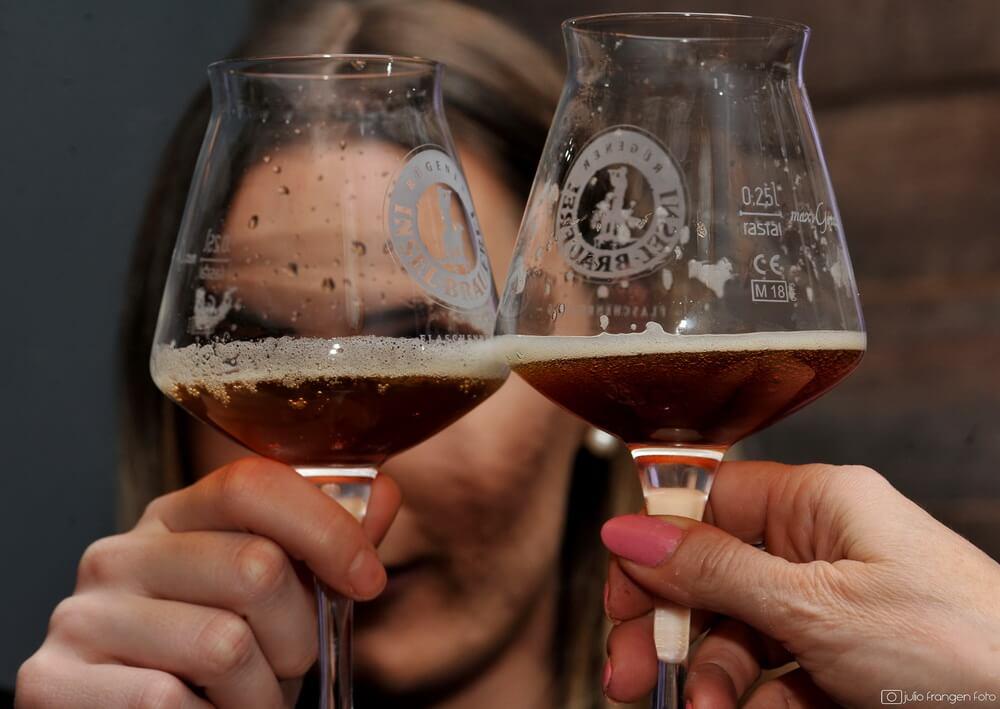 Zimska i božićna piva – 3. pivska radionica u WunderBaru