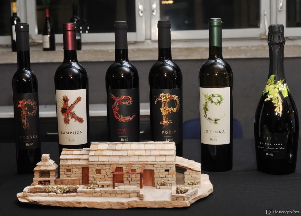 U Rougemarinu predstavljena korčulanska vinarija Bačić!