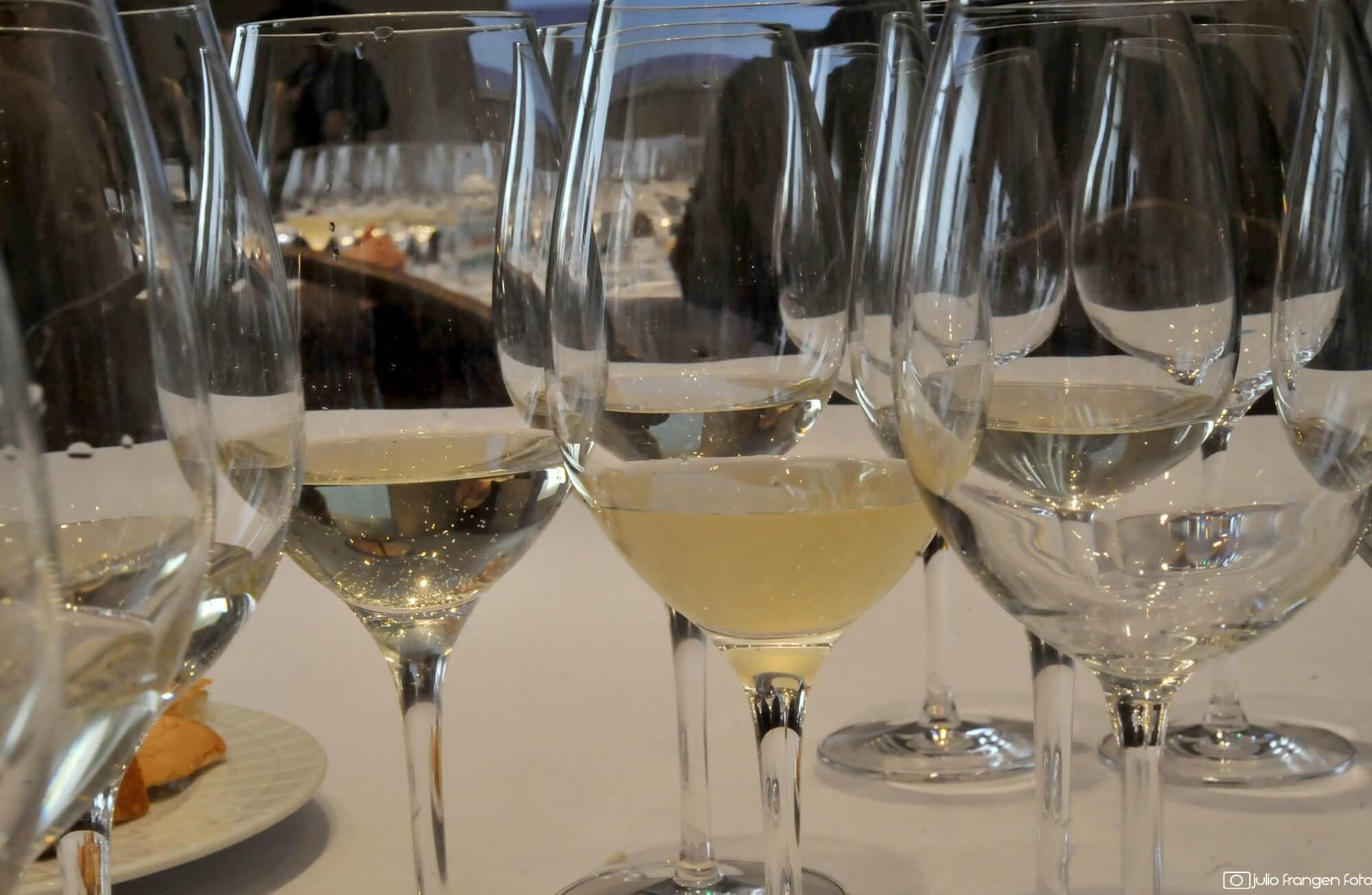 EN PRIMEUR 2020. – malvazije, žlahtine, kraljevine, škrleti i ružičasta vina berbe 2019. u prvom planu