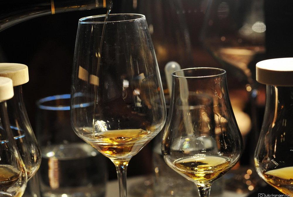 Opasne veze – radionica single malt viskija