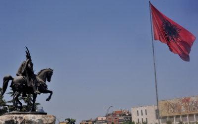 Moja putovanja: ljudi iz Tirane