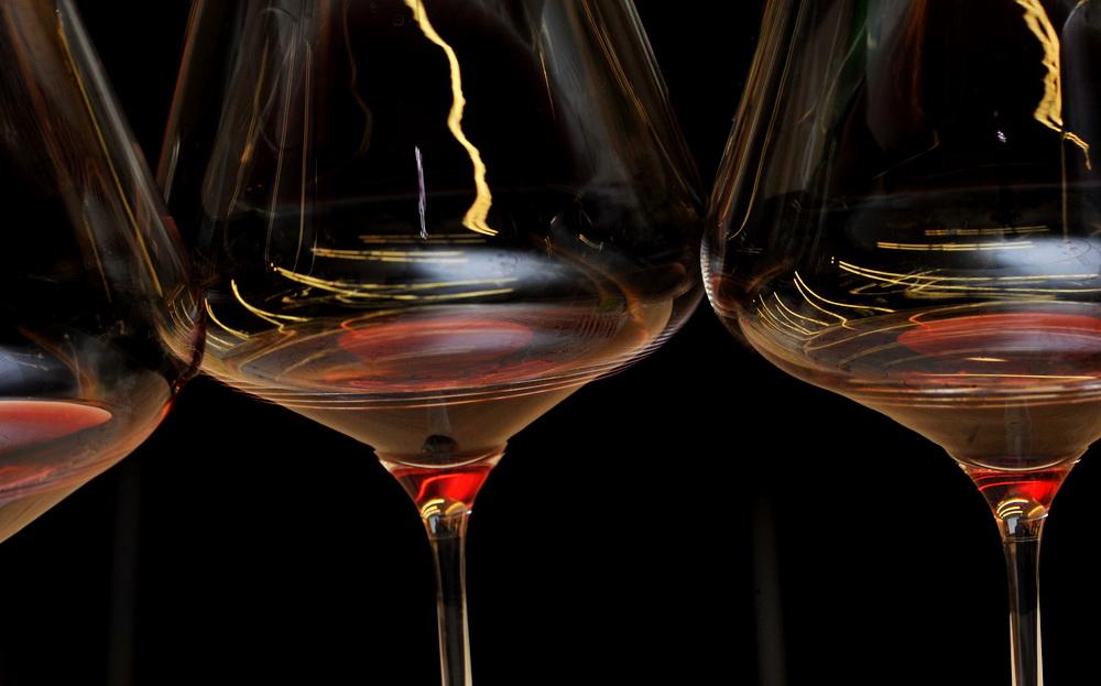 Umjesto vode, iz slavina teklo vino