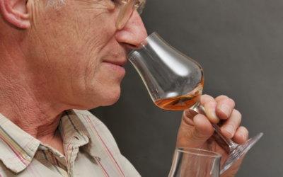 Tomislav Ruszkowski – Zašto volim viski?