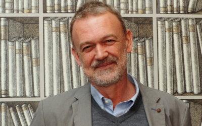Razgovor s vinom o vinu: Ivo Kozarčanin – Bakhov sin
