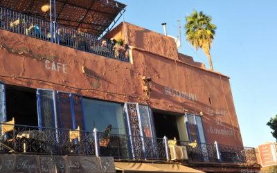Moja putovanja: Crveni grad – Marrakech!