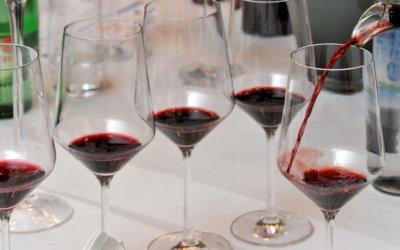 Vinske zvijezde 2020 #1: Zlato za portugalsko vino JMF Tinto Reserva