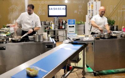 Planiraju kuhati 60 sati i oboriti Guinnessov rekord!