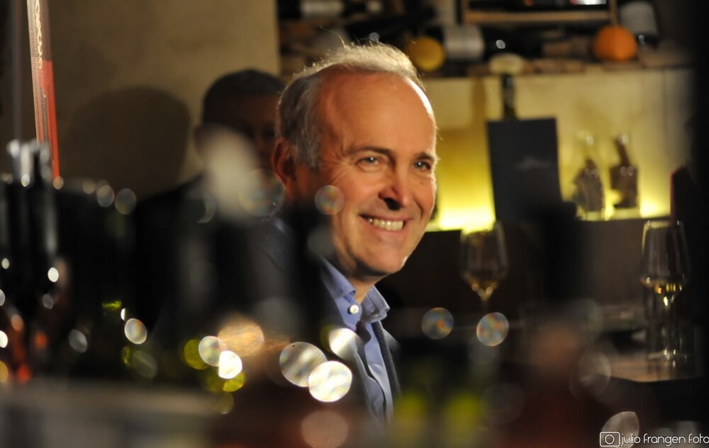 Peter Poletti ima peti najbolji cabernet sauvignon na svijetu!