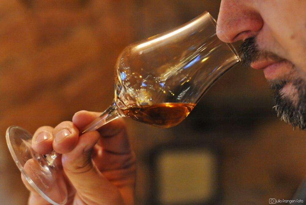 Dario Grabarić – ekspert za viski i zaljubljenik u isti!