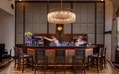 Hotel Esplanade časti za svoj 95. rođendan!