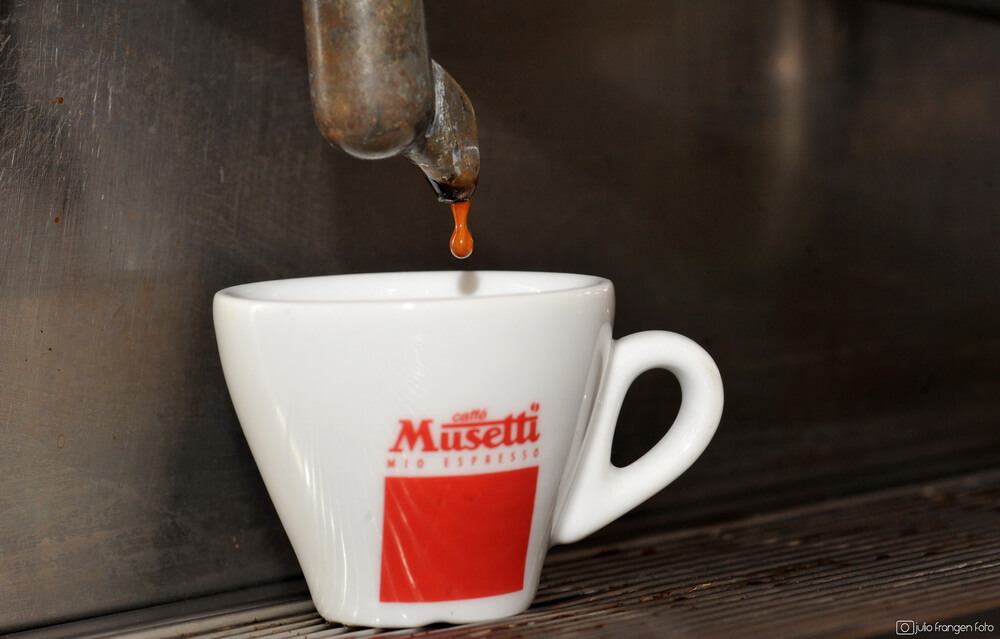 Marty & Musetti – fina talijanska kava u Zagrebu!