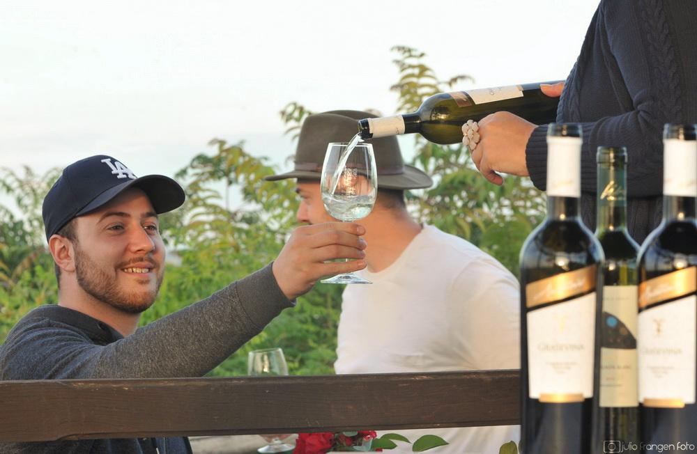 Wine & Bike Tour Erdut!