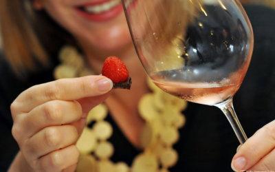 Radionica ružičastih vina: Rosé – đir po Hrvatskoj
